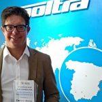 Cooltra, premiata con il premio aziendale APAE Fem Empresa 2018