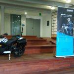 Des motos Cooltra pour la Police Catalane