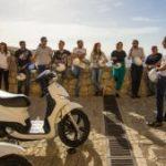 El renting de motos crece de forma exponencial en todo el país