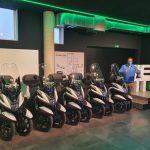 """Eninter apuesta por el renting a 3 ruedas de la mano de Cooltra: """"su experiencia en movilidad y sus valores son las claves de nuestra confianza"""""""