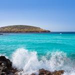 I 5 migliori posti da visitare a Ibiza usando Cooltra