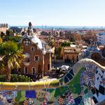 Los 5 lugares que visitar en Barcelona usando tu Cooltra