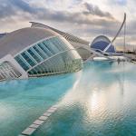 Los 5 lugares que visitar en Valencia usando tu Cooltra