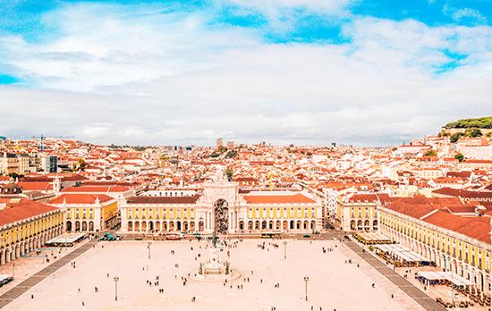 Ciudad de Lisboa