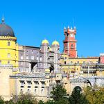 Les 5 meilleurs endroits à visiter à Sintra en utilisant Cooltra
