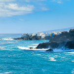 Top 5 places to visit in Tenerife using Cooltra