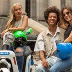 ¿Sabías que Cooltra fue la primera empresa en ofrecer el servicio de motosharing en Europa?