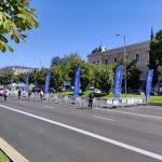 Cooltra y Hoy-Voy impulsan la conducción responsable de motosharing en Madrid